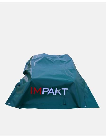 - PVC Fold Over Ground Cover - Impakt - Impakt