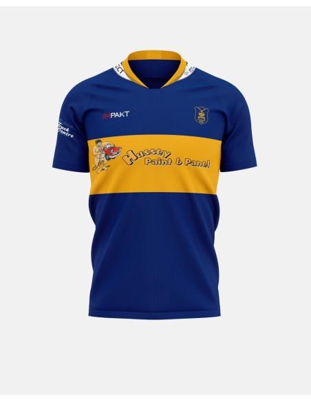 030 - Club Pro Jersey - Impakt - Impakt - Customised Teamwear