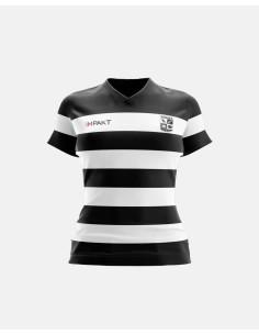 060 - International Rugby Jersey Women - Impakt - Impakt - Customised Teamwear
