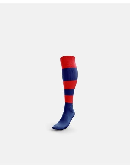 120 - Custom Rugby Socks Adult - Impakt - Impakt - Rugby