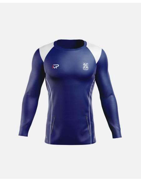 200 - Custom Sublimated Long Sleeve T-Shirt - Impakt - Impakt