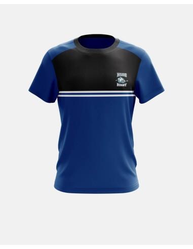 190 - Cut & Sew T-Shirt - Impakt - Impakt
