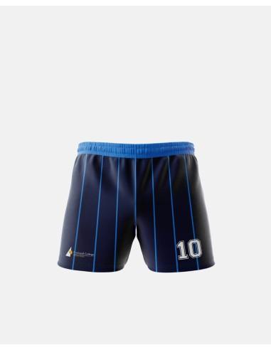 020 - Sublimated Basketball Shorts - Impakt