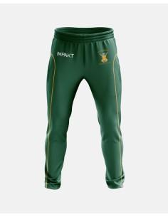 060 - Cut and Sew Cricket Pants - Impakt