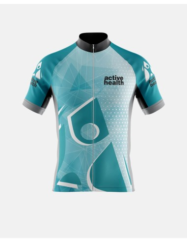 - Sublimated Cycle Top - Impakt
