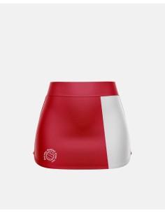 030 - Sublimated Netball Skirt - Impakt - Customised Teamwear