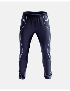070 - Sublimated Cricket Pants - Impakt - Customised Teamwear