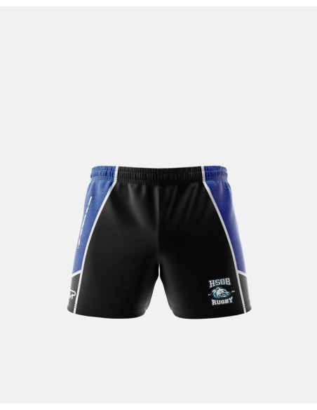 110 - Custom Casual/Gym Shorts - Impakt - Impakt - Rugby