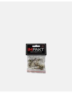 045 - Inflating Needle Pack of 10 - Impakt - Impakt