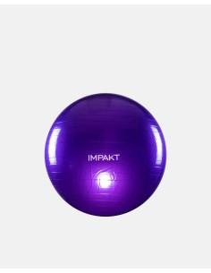 010 - Exercise Ball Purple - Impakt