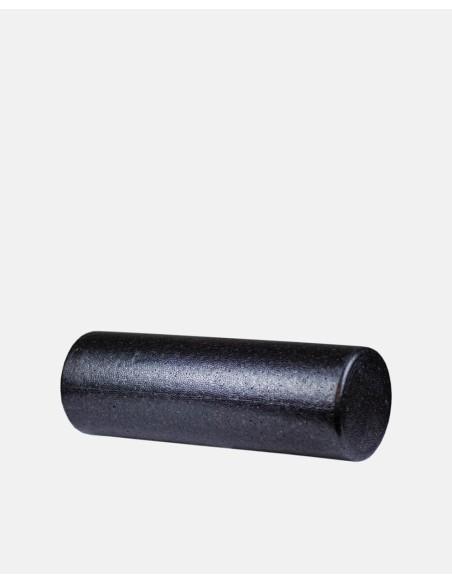 007 - Foam Roller Black - Impakt - Fitness