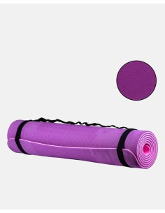 006 - Yoga Mat Pink - Impakt