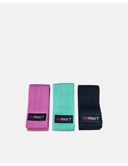 020 - Woven Mini Bands - Impakt