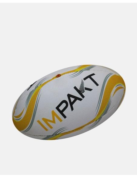 004-RBL-J-2.5 - Junior Rugby Ball Size 2.5 - Impakt - Impakt