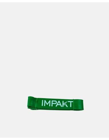 024 - Latex Rubber Strength Band - Heavy - Impakt