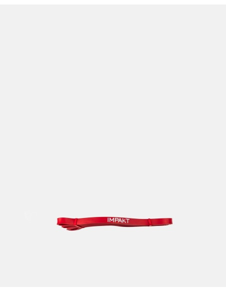 027 - Latex Rubber Strength Band - X-Light - Impakt