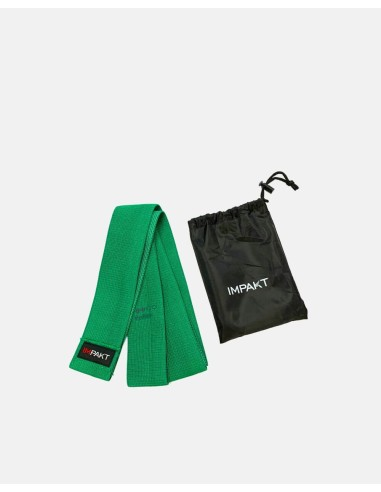 019 - Woven Strength Band with Bag – Medium - Impakt