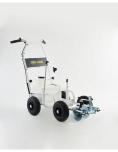 - iGO Midi Line Marking Machine - Impakt - Field Set Up