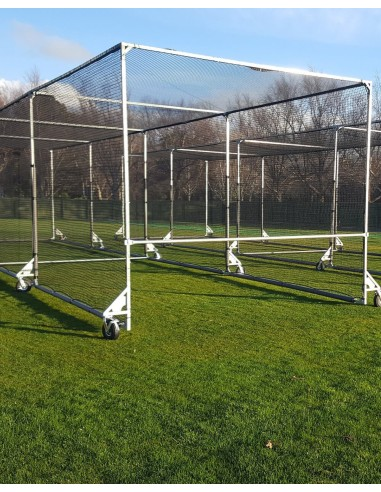 - First Class Mobile Nets - Impakt