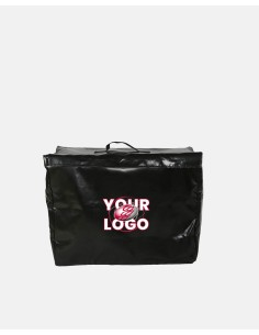 Custom Printed Carry Bag...