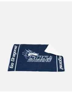 420 - Gym Towel - Impakt