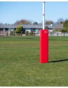 PGPP - Senior Goal Post Protectors - Impakt - Impakt - Field Set Up