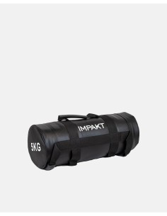 009 - Weighted Exercise Bag - Impakt - Impakt