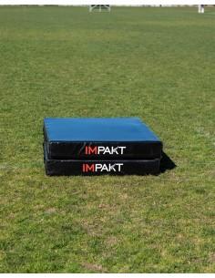 190 - Double Junior Tackle Mat - Impakt - Impakt