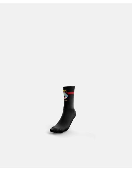 150 - Custom Rugby Mid Calf Sockes Youth - Impakt - Impakt - Rugby