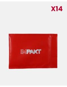 TFRP14- - Flags Field Set - Impakt - Impakt