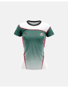 195 - Sublimated T-Shirt Women - Impakt - Impakt - Customised Teamwear