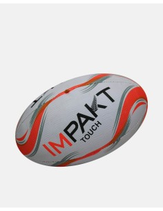 Senior Touch Rugby Ball -...