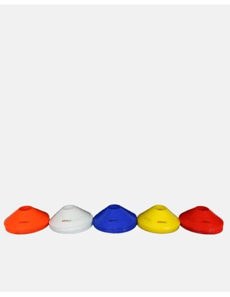 006-LMC20 - Lampshade Marker Cones (20 Cones) - Impakt - Impakt