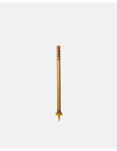 - Training Wooden Cricket Stumps - Impakt - Impakt - Cricket