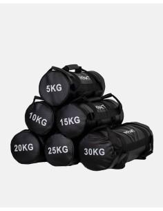 009 - Power Set Weighted Exercise Bag - Impakt - Impakt - Training Equipment