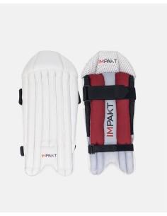 - Senior Wicket Keeping Pads - Impakt - Impakt - Cricket
