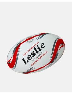 007-RBL-T-Leslie - Senior Training Rugby Ball - Leslie - Impakt - Impakt