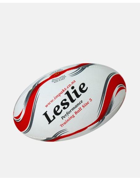 080-RBL-T-Leslie - Senior Training Rugby Ball - Leslie - Impakt - Impakt