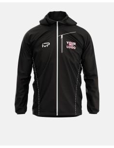 ATHJ - Custom Track Jacket - Impakt