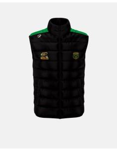 300 - Custom Puffer Vest - Impakt - Impakt - Customised Teamwear