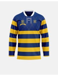 070 - Custom Lace Front Rugby Jersey - Impakt - Impakt