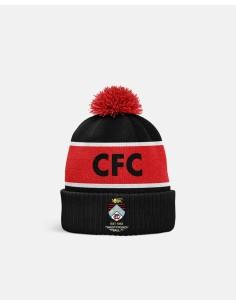 380 - Custom Pom Pom Beanie Hat - Impakt - Impakt