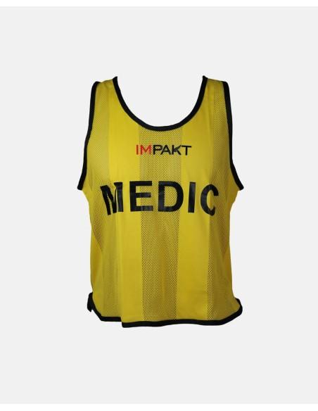 MBIBM - Bib - Medic - Impakt - Impakt