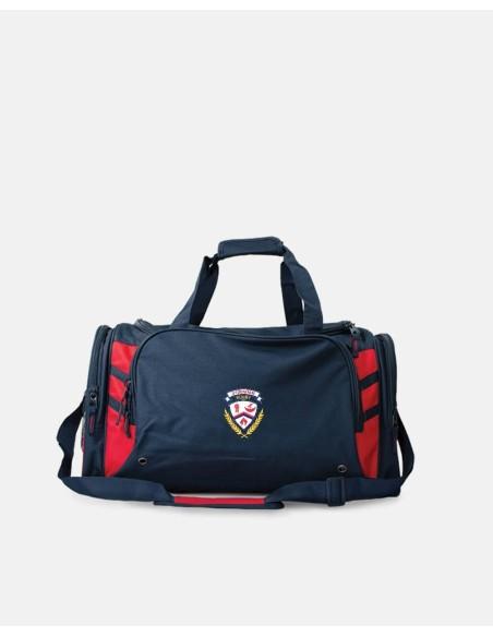 4001 - Sport Bag - Impakt - Impakt