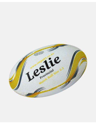 050-RBL-Size-2.5-Leslie - Junior Training Rugby Ball Size 2.5 - Leslie - Impakt - Impakt