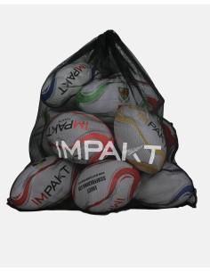 160-RBL10-Size-3-Leslie - Junior Training Rugby Ball Size 3 - Leslie - 10 pack - Impakt - Impakt