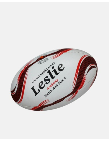 090-RBL-A-Leslie - Senior Match Academy Rugby Ball - Leslie - Impakt - Impakt