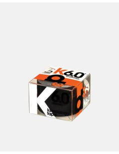 KTC05006 - 4x K6.0 Kinesiology Tape 50mm - Impakt - Impakt - Medical