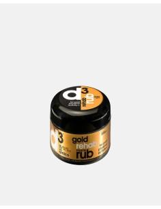 WRUB200RDR - Gold Rehab Muscle Rub 200grams - Impakt - Impakt - Medical
