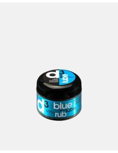 LRUB200BLR - Blue Lube Rub 200grams - Impakt - Impakt